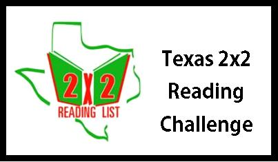 UPDATED INFORMATION Texas 2x2 Reading Challenge for School Year 2019-2020