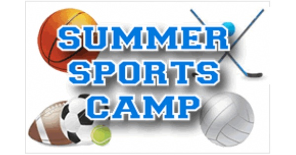 Athletic Summer Camps Registration