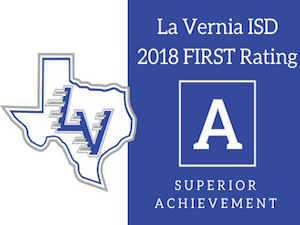 LVISD First Rating